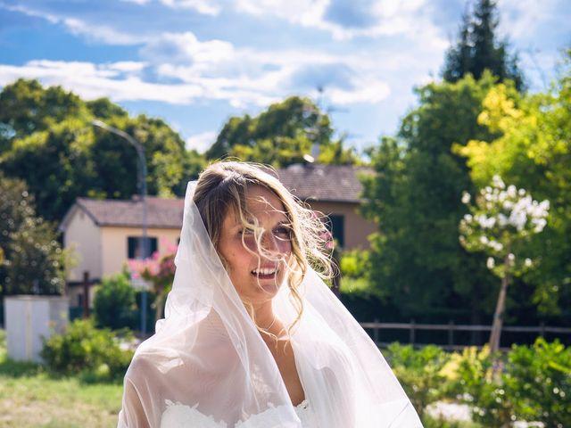 Il matrimonio di Giulia e Andrea a Molinella, Bologna 2