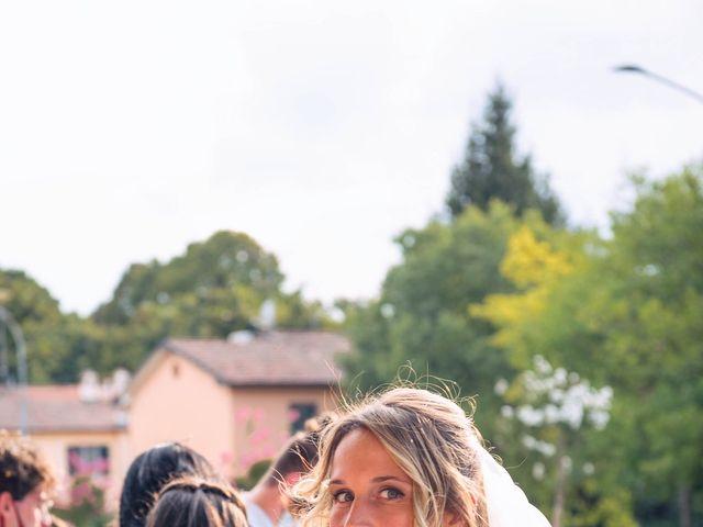 Il matrimonio di Giulia e Andrea a Molinella, Bologna 18