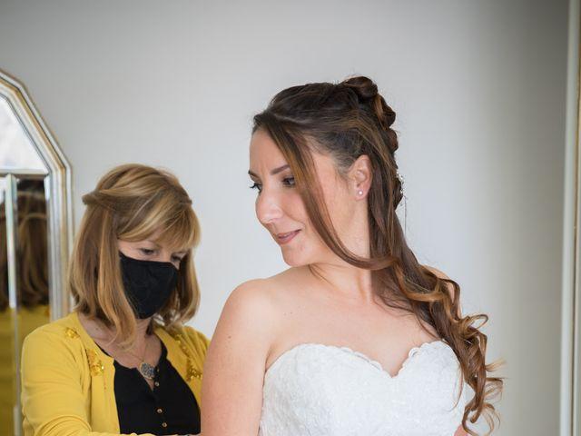 Il matrimonio di Nicola e Elisa a Sarzana, La Spezia 3