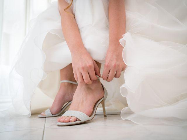 Il matrimonio di Nicola e Elisa a Sarzana, La Spezia 5