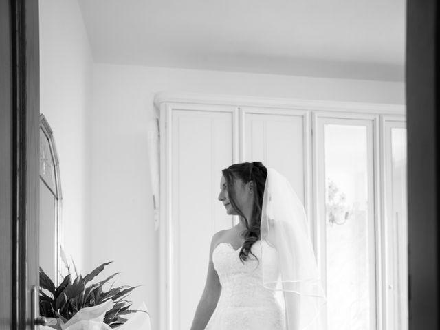 Il matrimonio di Nicola e Elisa a Sarzana, La Spezia 9