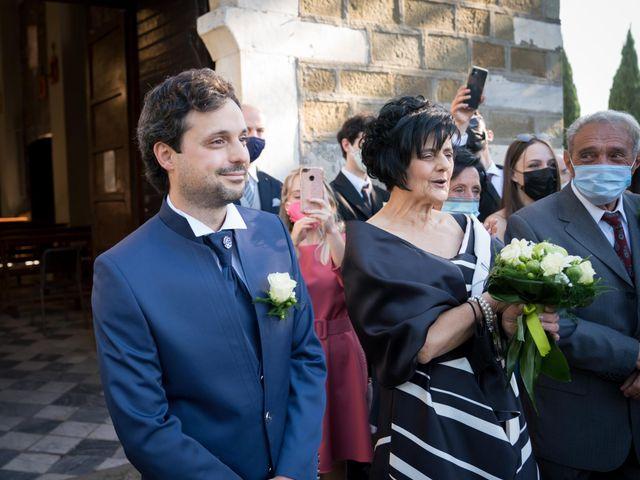 Il matrimonio di Nicola e Elisa a Sarzana, La Spezia 10