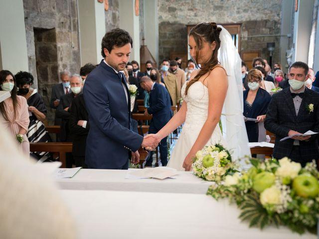 Il matrimonio di Nicola e Elisa a Sarzana, La Spezia 11