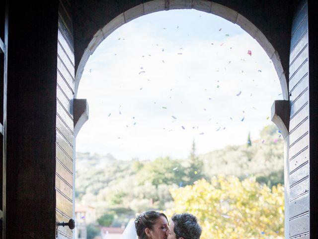 Il matrimonio di Nicola e Elisa a Sarzana, La Spezia 13