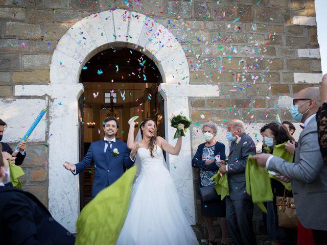 Il matrimonio di Nicola e Elisa a Sarzana, La Spezia 14
