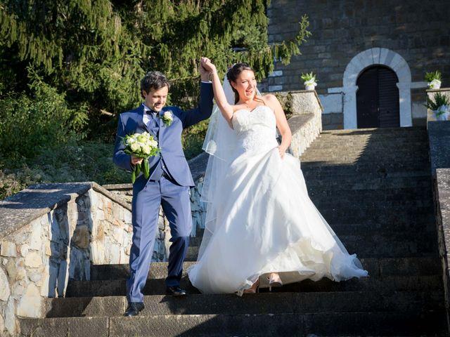 Il matrimonio di Nicola e Elisa a Sarzana, La Spezia 15