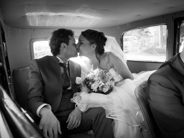 Il matrimonio di Nicola e Elisa a Sarzana, La Spezia 16