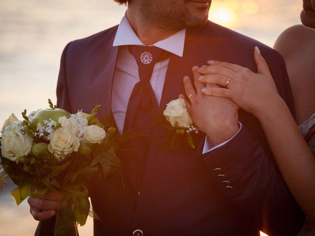 Il matrimonio di Nicola e Elisa a Sarzana, La Spezia 17