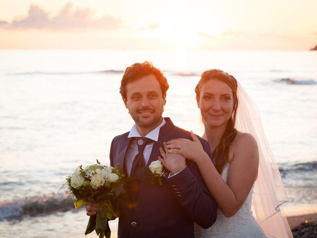 Il matrimonio di Nicola e Elisa a Sarzana, La Spezia 18