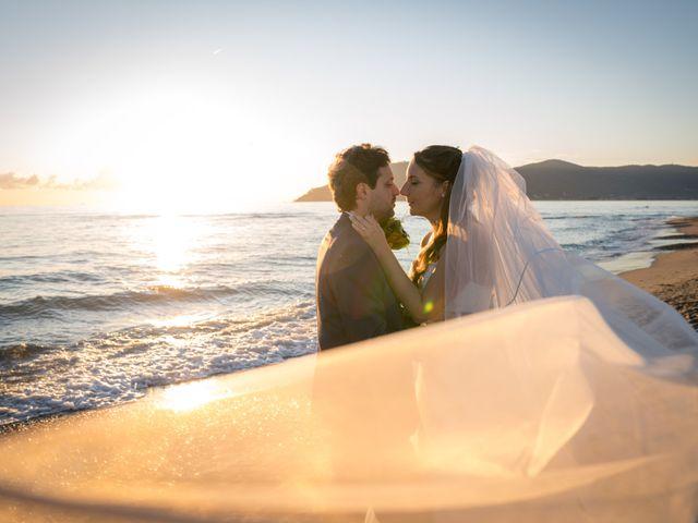 Il matrimonio di Nicola e Elisa a Sarzana, La Spezia 19