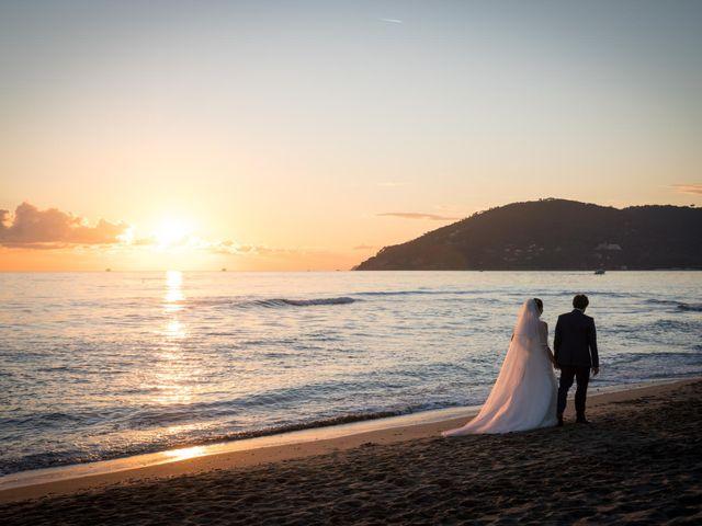 Il matrimonio di Nicola e Elisa a Sarzana, La Spezia 21