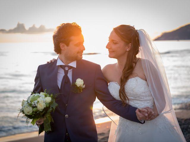 Il matrimonio di Nicola e Elisa a Sarzana, La Spezia 22