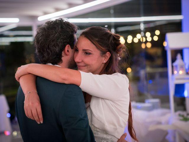 Il matrimonio di Nicola e Elisa a Sarzana, La Spezia 24