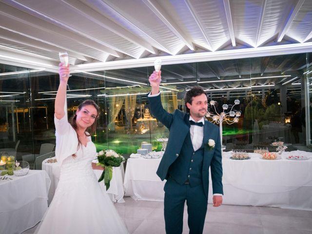 Il matrimonio di Nicola e Elisa a Sarzana, La Spezia 25