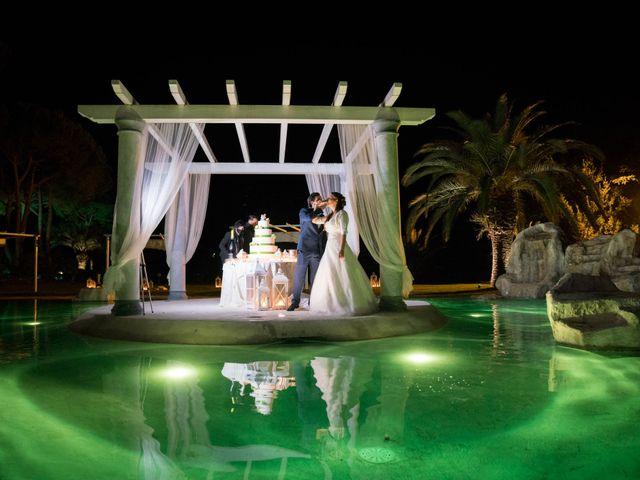 Il matrimonio di Nicola e Elisa a Sarzana, La Spezia 27