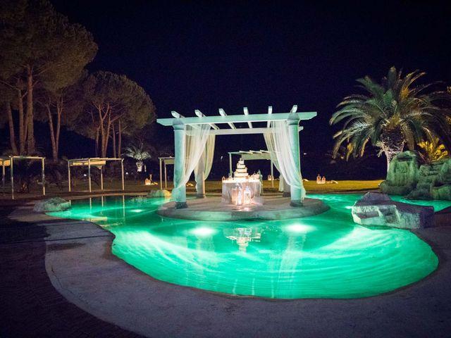 Il matrimonio di Nicola e Elisa a Sarzana, La Spezia 28