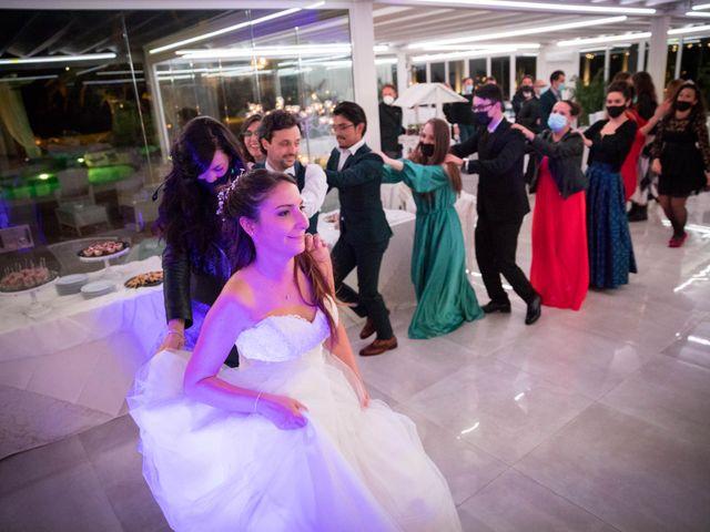 Il matrimonio di Nicola e Elisa a Sarzana, La Spezia 29