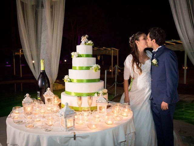 Il matrimonio di Nicola e Elisa a Sarzana, La Spezia 30