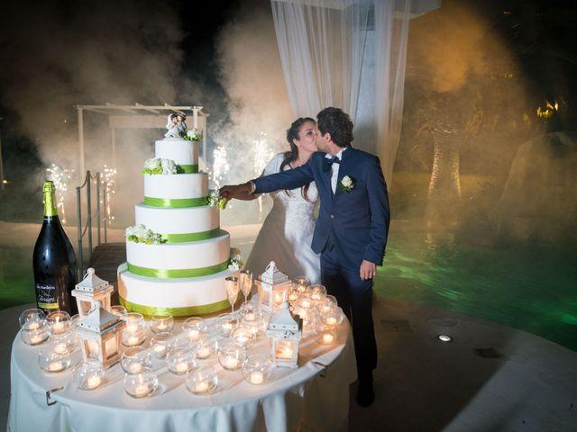 Il matrimonio di Nicola e Elisa a Sarzana, La Spezia 31