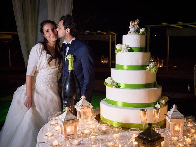 Il matrimonio di Nicola e Elisa a Sarzana, La Spezia 32