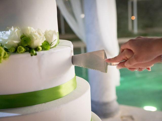 Il matrimonio di Nicola e Elisa a Sarzana, La Spezia 33