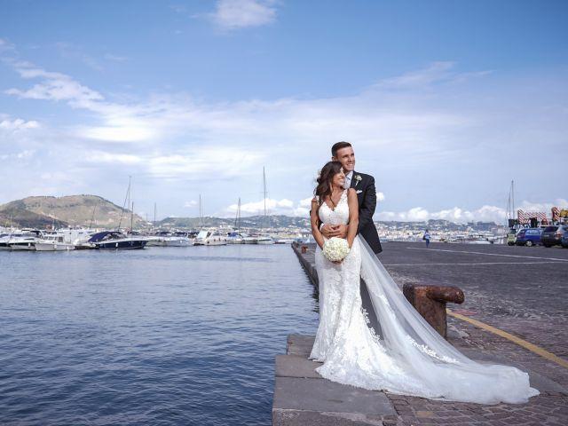 Le nozze di Leo e Marianna