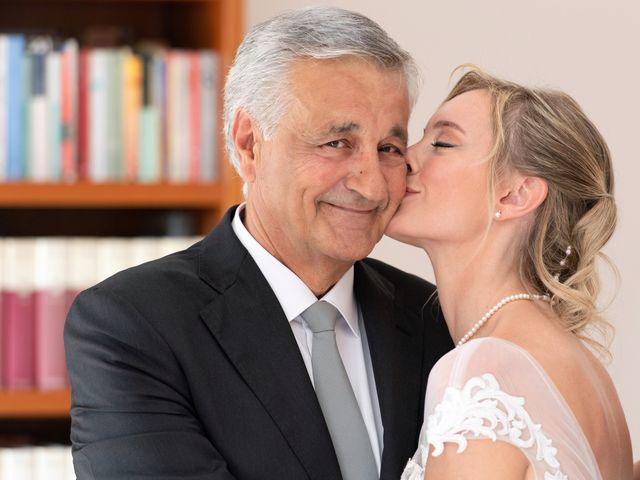 Il matrimonio di Tommaso e Claudia a Bacoli, Napoli 9