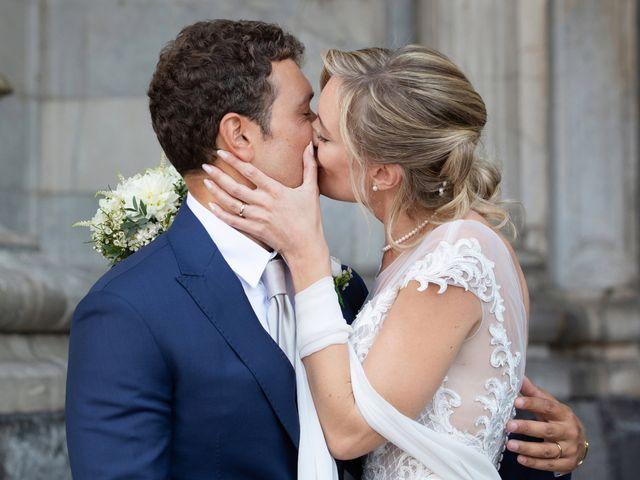 Il matrimonio di Tommaso e Claudia a Bacoli, Napoli 14