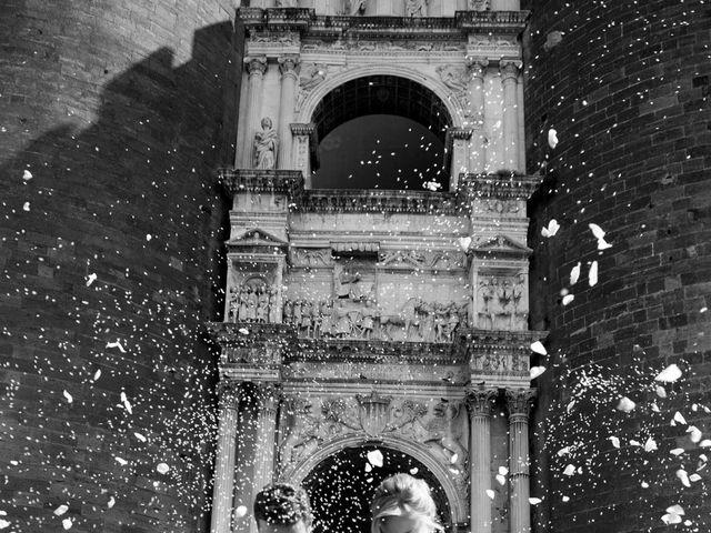 Il matrimonio di Tommaso e Claudia a Bacoli, Napoli 16