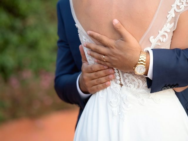 Il matrimonio di Tommaso e Claudia a Bacoli, Napoli 20