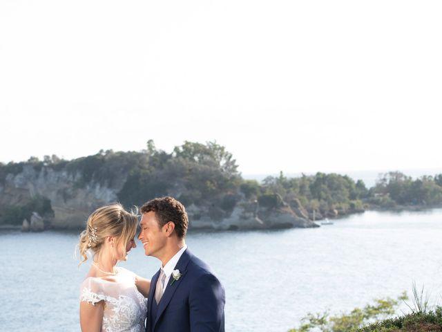 Il matrimonio di Tommaso e Claudia a Bacoli, Napoli 21