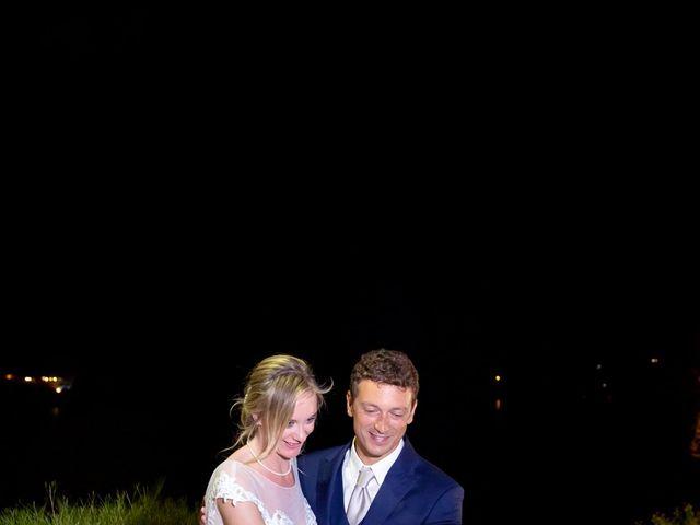 Il matrimonio di Tommaso e Claudia a Bacoli, Napoli 23