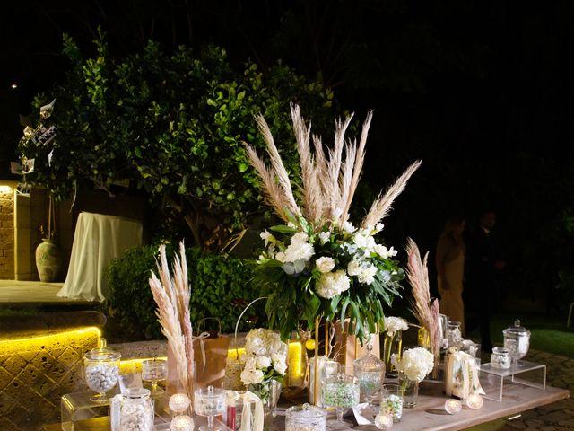 Il matrimonio di Tommaso e Claudia a Bacoli, Napoli 26