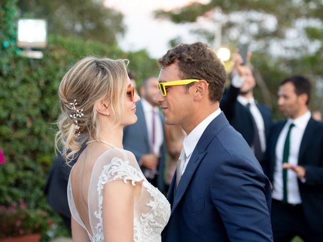 Il matrimonio di Tommaso e Claudia a Bacoli, Napoli 39