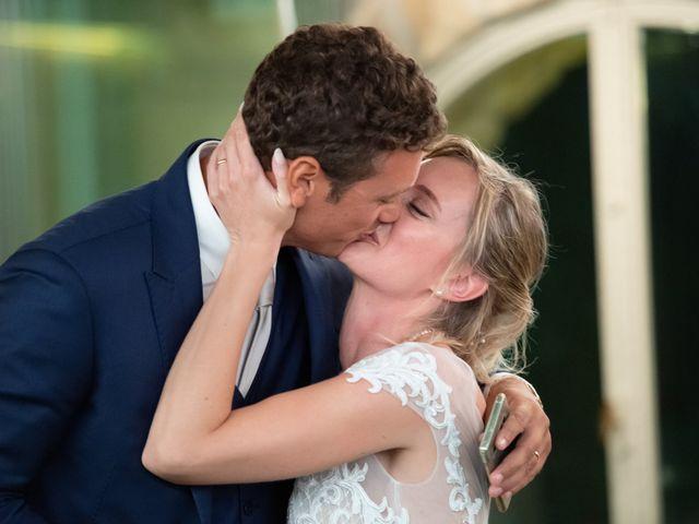 Il matrimonio di Tommaso e Claudia a Bacoli, Napoli 41
