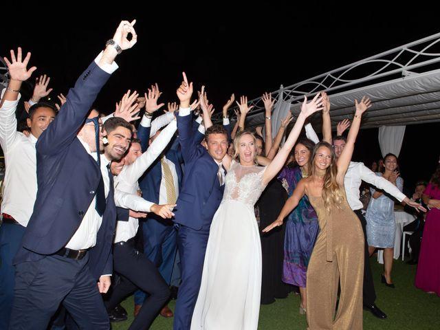 Il matrimonio di Tommaso e Claudia a Bacoli, Napoli 43
