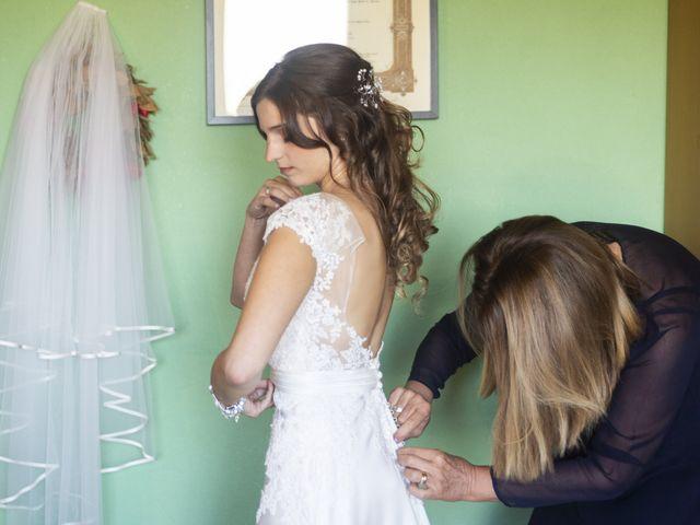 Il matrimonio di Luigi e Arianna a Reggio nell'Emilia, Reggio Emilia 11