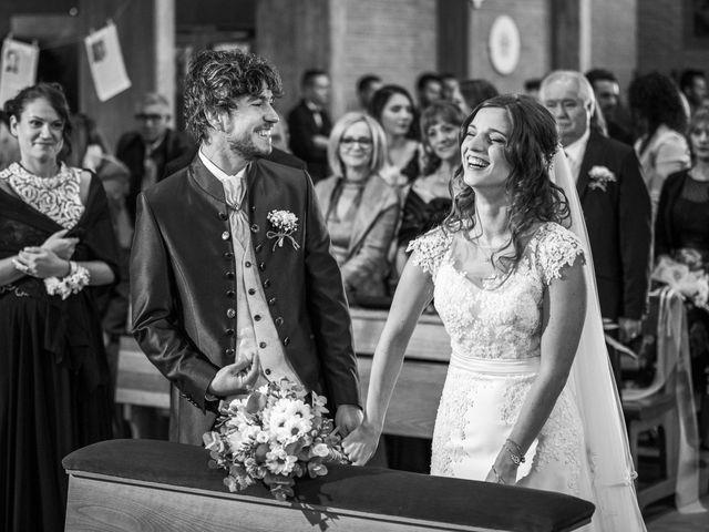 Il matrimonio di Luigi e Arianna a Reggio nell'Emilia, Reggio Emilia 16