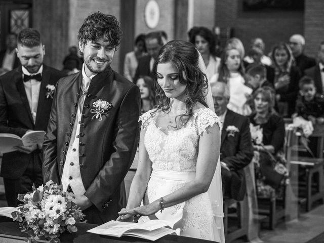 Il matrimonio di Luigi e Arianna a Reggio nell'Emilia, Reggio Emilia 23