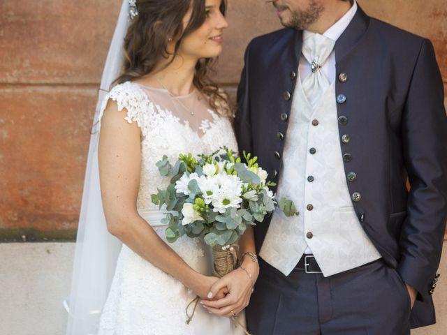 Il matrimonio di Luigi e Arianna a Reggio nell'Emilia, Reggio Emilia 28