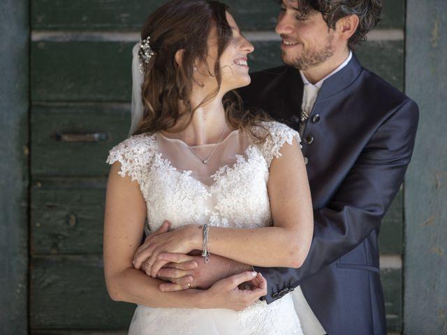Il matrimonio di Luigi e Arianna a Reggio nell'Emilia, Reggio Emilia 29
