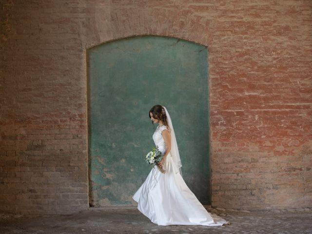 Il matrimonio di Luigi e Arianna a Reggio nell'Emilia, Reggio Emilia 30