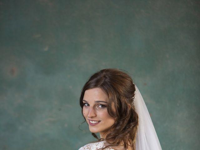 Il matrimonio di Luigi e Arianna a Reggio nell'Emilia, Reggio Emilia 1