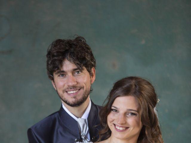 Il matrimonio di Luigi e Arianna a Reggio nell'Emilia, Reggio Emilia 32