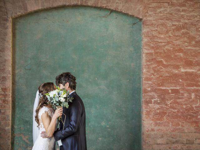 Il matrimonio di Luigi e Arianna a Reggio nell'Emilia, Reggio Emilia 33