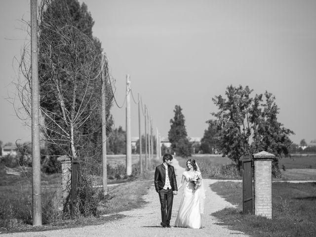 Il matrimonio di Luigi e Arianna a Reggio nell'Emilia, Reggio Emilia 35