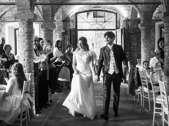 Il matrimonio di Luigi e Arianna a Reggio nell'Emilia, Reggio Emilia 39