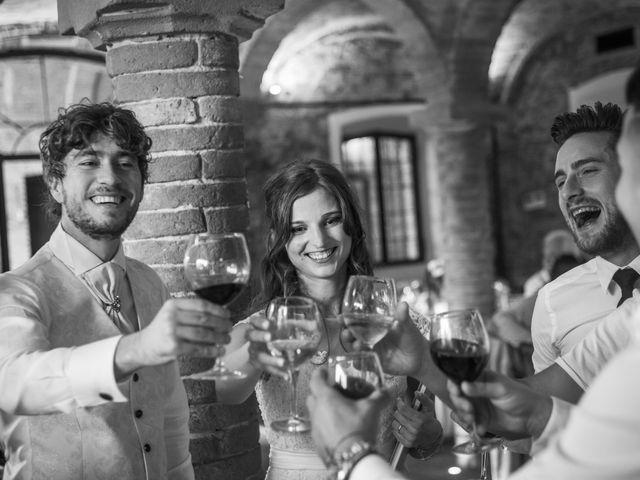 Il matrimonio di Luigi e Arianna a Reggio nell'Emilia, Reggio Emilia 42
