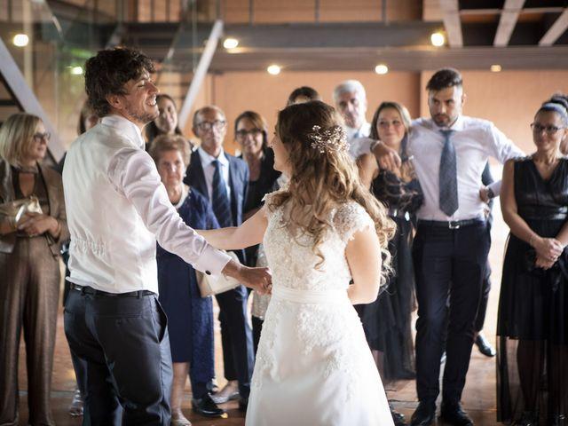 Il matrimonio di Luigi e Arianna a Reggio nell'Emilia, Reggio Emilia 43