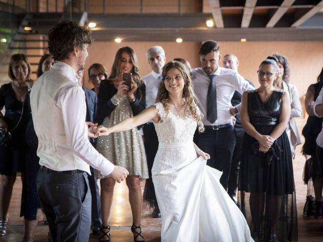 Il matrimonio di Luigi e Arianna a Reggio nell'Emilia, Reggio Emilia 45